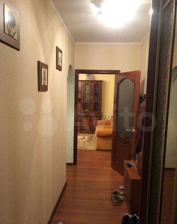 Аренда двухкомнатной квартиры Протвино, улица Ленина 24А, цена 17000 рублей, 2021 год объявление №1416051 на megabaz.ru