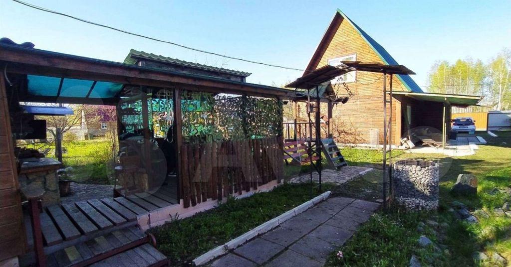 Продажа дома СНТ Горелый Лес, цена 2800000 рублей, 2021 год объявление №632063 на megabaz.ru