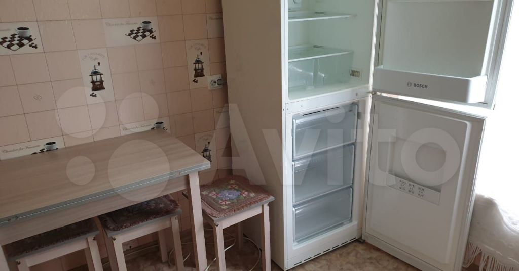 Аренда однокомнатной квартиры Коломна, улица Гагарина 64А, цена 14000 рублей, 2021 год объявление №1381564 на megabaz.ru