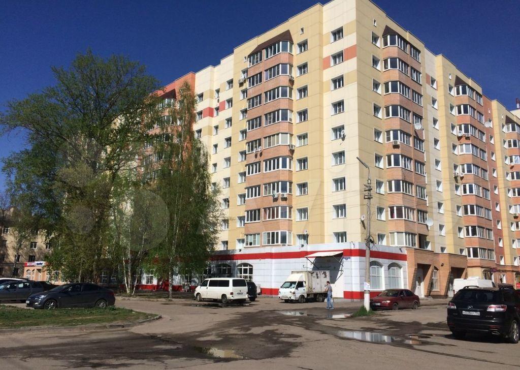 Аренда однокомнатной квартиры Коломна, улица Дзержинского 10, цена 20000 рублей, 2021 год объявление №1381547 на megabaz.ru