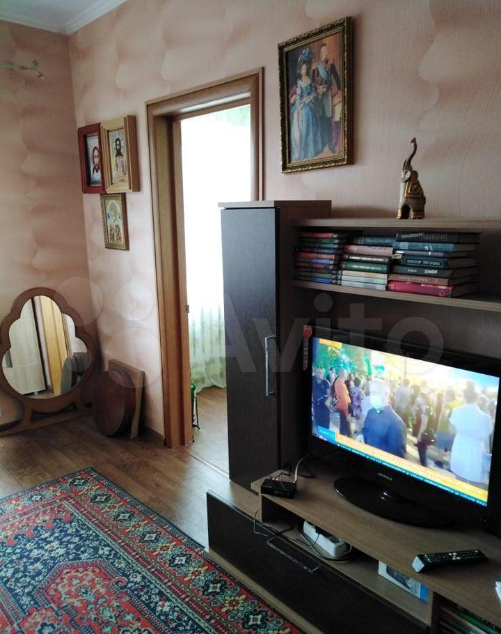 Продажа двухкомнатной квартиры село Узуново, цена 1550000 рублей, 2021 год объявление №548331 на megabaz.ru