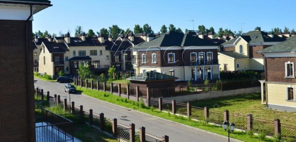 Продажа дома село Перхушково, цена 25500000 рублей, 2021 год объявление №628854 на megabaz.ru
