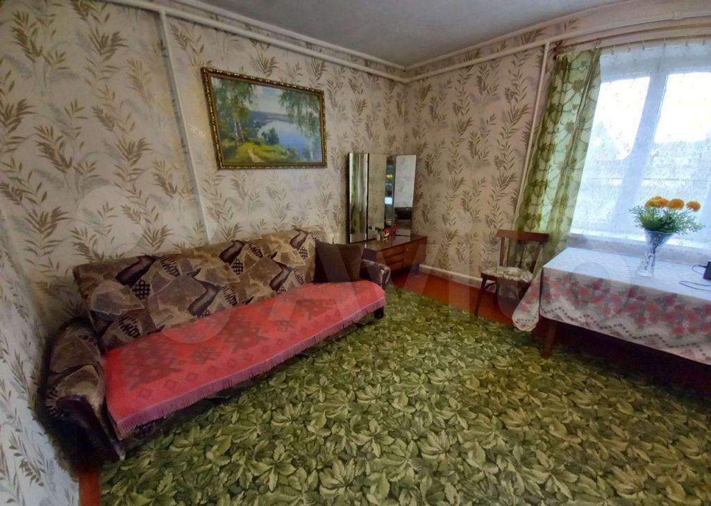 Продажа дома село Саввино, цена 1500000 рублей, 2021 год объявление №615591 на megabaz.ru
