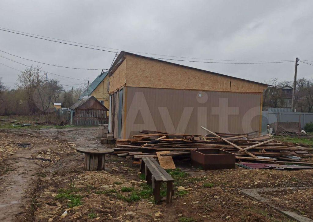 Продажа дома Воскресенск, Центральная улица 74, цена 1500000 рублей, 2021 год объявление №615542 на megabaz.ru