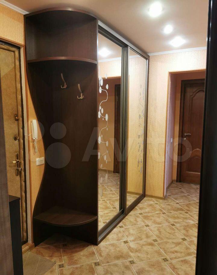 Продажа двухкомнатной квартиры Сергиев Посад, улица Дружбы 13, цена 4950000 рублей, 2021 год объявление №615634 на megabaz.ru