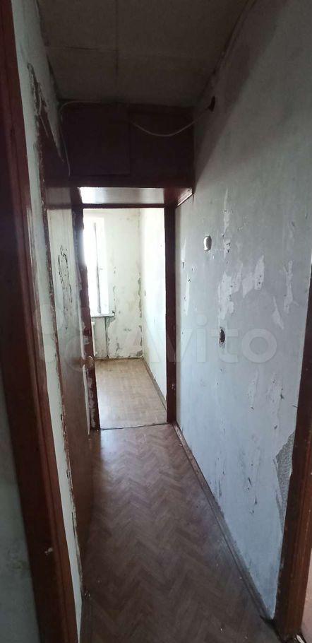 Продажа однокомнатной квартиры деревня Малая Дубна, цена 1200000 рублей, 2021 год объявление №598992 на megabaz.ru