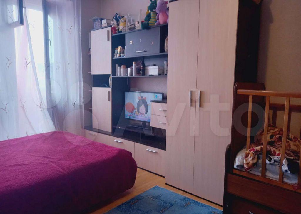 Аренда однокомнатной квартиры Кашира, Южная улица 12, цена 11000 рублей, 2021 год объявление №1381591 на megabaz.ru