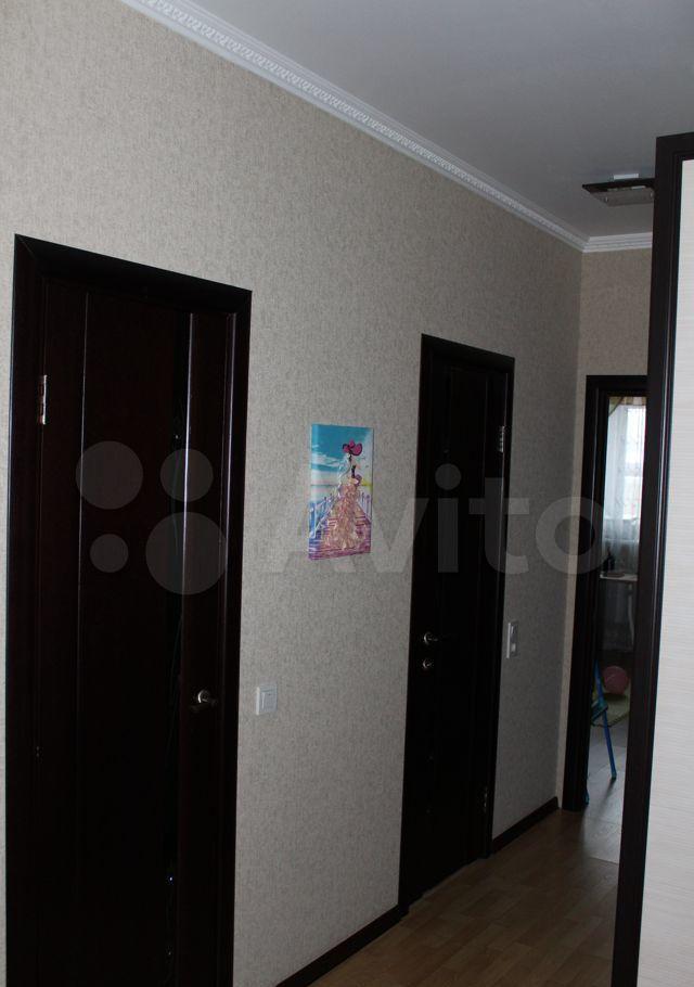 Продажа двухкомнатной квартиры поселок ВНИИССОК, улица Дениса Давыдова 11, цена 10599000 рублей, 2021 год объявление №634304 на megabaz.ru