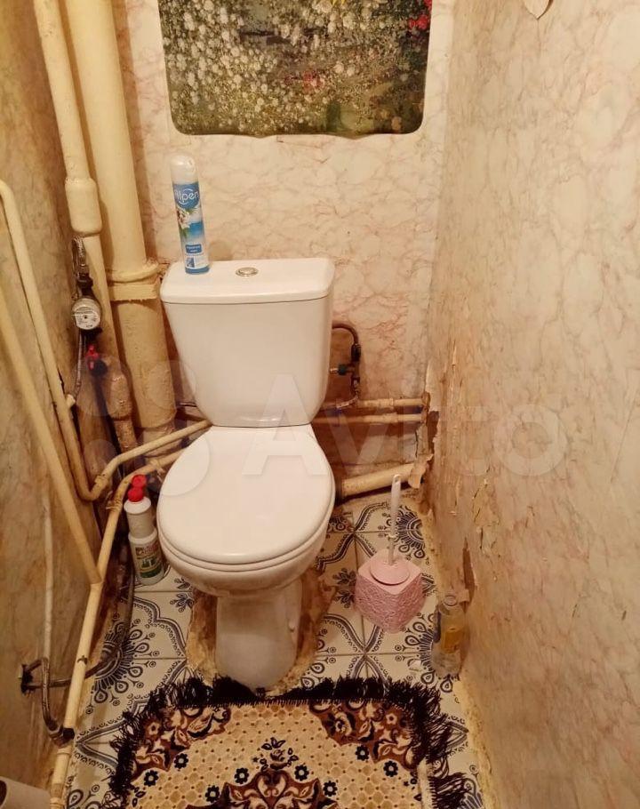 Аренда однокомнатной квартиры село Константиново, цена 21000 рублей, 2021 год объявление №1013532 на megabaz.ru