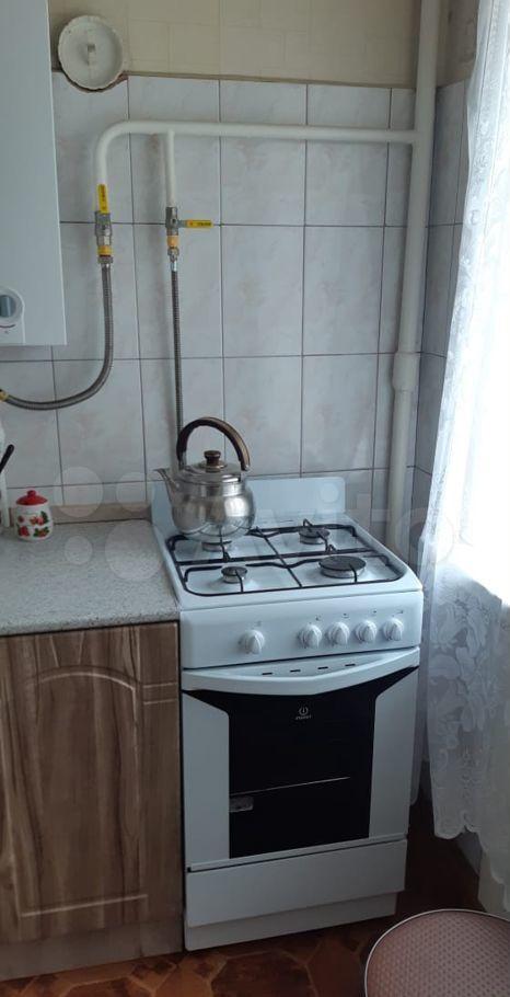 Аренда однокомнатной квартиры Краснозаводск, улица 1 Мая 9, цена 13500 рублей, 2021 год объявление №1457835 на megabaz.ru