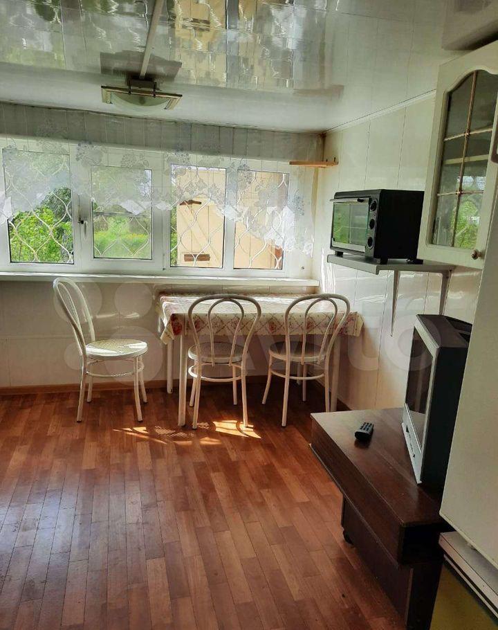 Продажа дома деревня Никольское, цена 4500000 рублей, 2021 год объявление №665875 на megabaz.ru