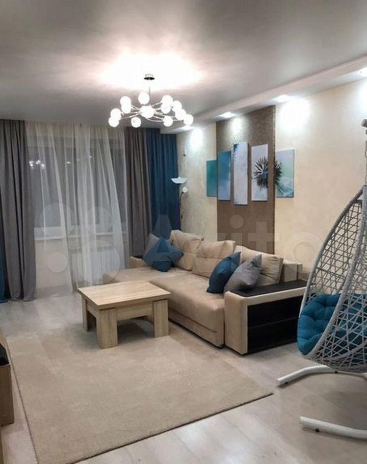 Продажа двухкомнатной квартиры поселок Отрадное, цена 5892000 рублей, 2021 год объявление №618464 на megabaz.ru
