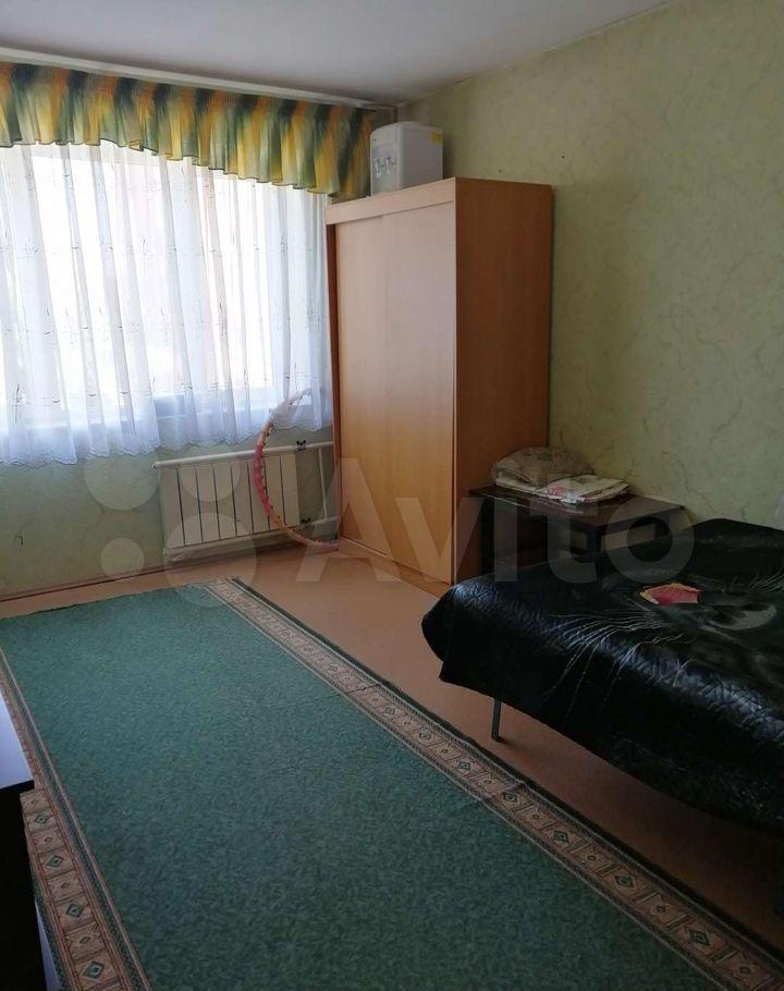 Аренда комнаты деревня Осоргино, Берёзовая улица 3, цена 16000 рублей, 2021 год объявление №1463702 на megabaz.ru