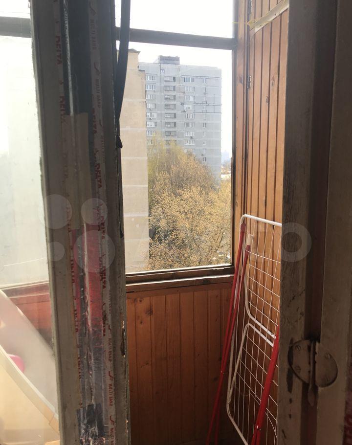 Продажа двухкомнатной квартиры Москва, метро Сходненская, улица Фабрициуса 44к2, цена 9700000 рублей, 2021 год объявление №616164 на megabaz.ru