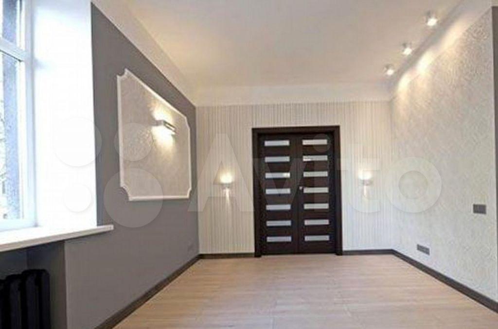 Продажа однокомнатной квартиры деревня Пирогово, цена 4010000 рублей, 2021 год объявление №676086 на megabaz.ru