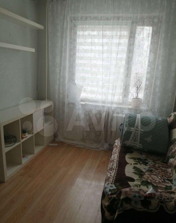 Продажа комнаты поселок Горки-2, цена 1600000 рублей, 2021 год объявление №581002 на megabaz.ru