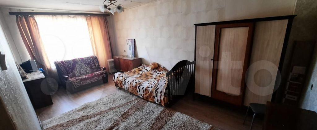 Аренда однокомнатной квартиры Егорьевск, цена 10000 рублей, 2021 год объявление №1403495 на megabaz.ru