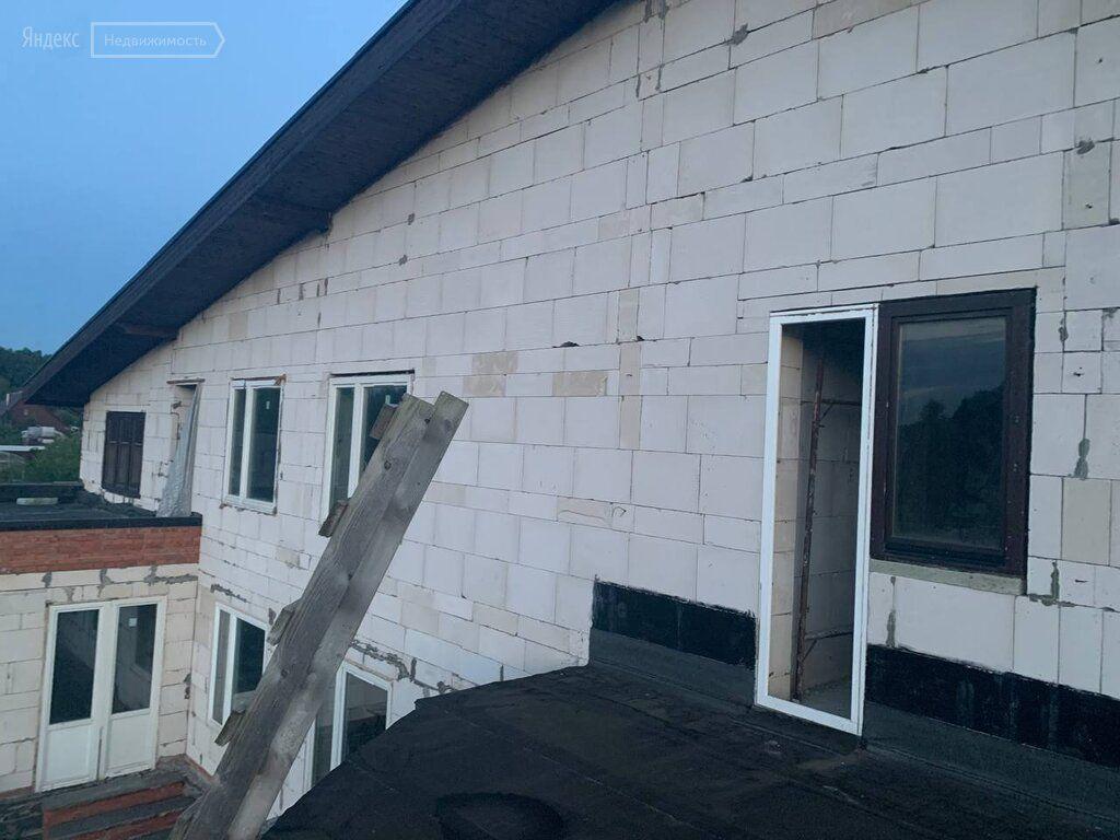 Продажа дома деревня Кулаково, Ланская улица 5, цена 37000000 рублей, 2021 год объявление №658351 на megabaz.ru
