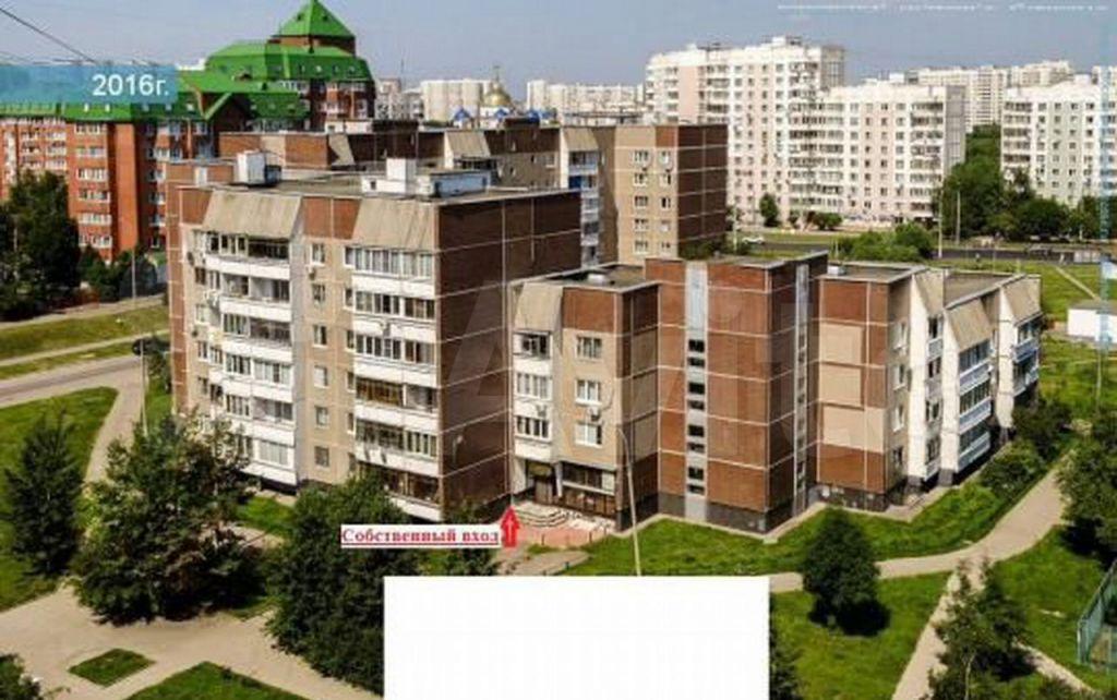 Продажа двухкомнатной квартиры Москва, метро Улица Горчакова, Южнобутовская улица 65, цена 6500000 рублей, 2021 год объявление №616786 на megabaz.ru