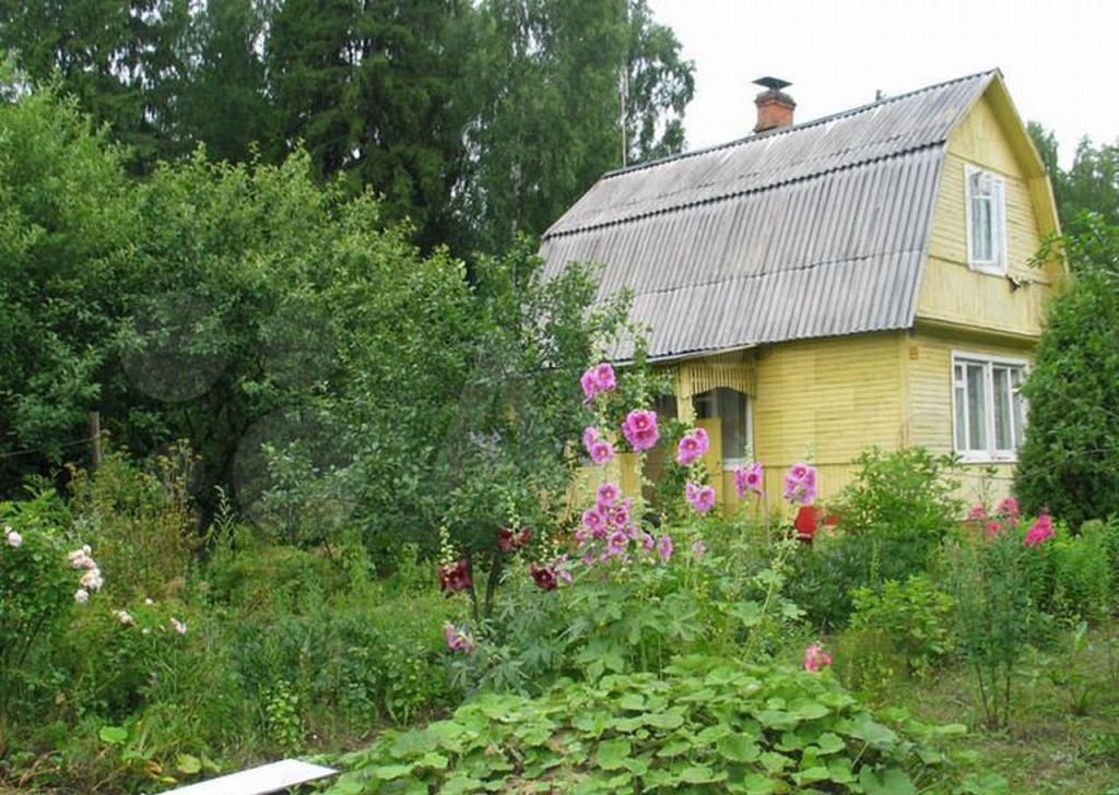Продажа дома Клин, цена 1350000 рублей, 2021 год объявление №616152 на megabaz.ru