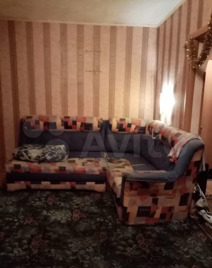 Продажа двухкомнатной квартиры Рошаль, улица Октябрьской Революции 15, цена 1000000 рублей, 2021 год объявление №616095 на megabaz.ru