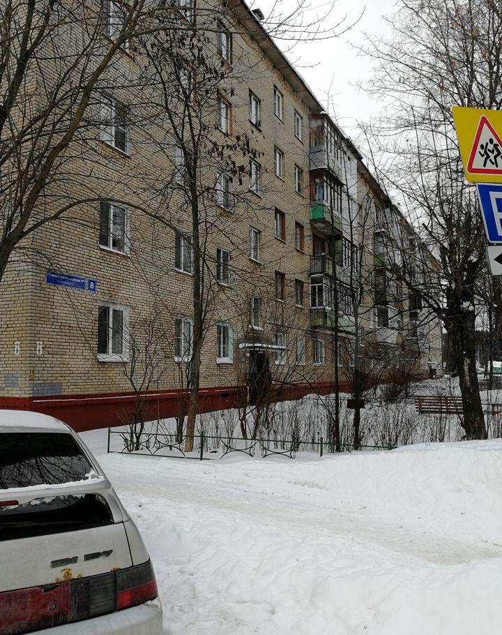 Аренда трёхкомнатной квартиры деревня Радумля, цена 27000 рублей, 2021 год объявление №1332497 на megabaz.ru