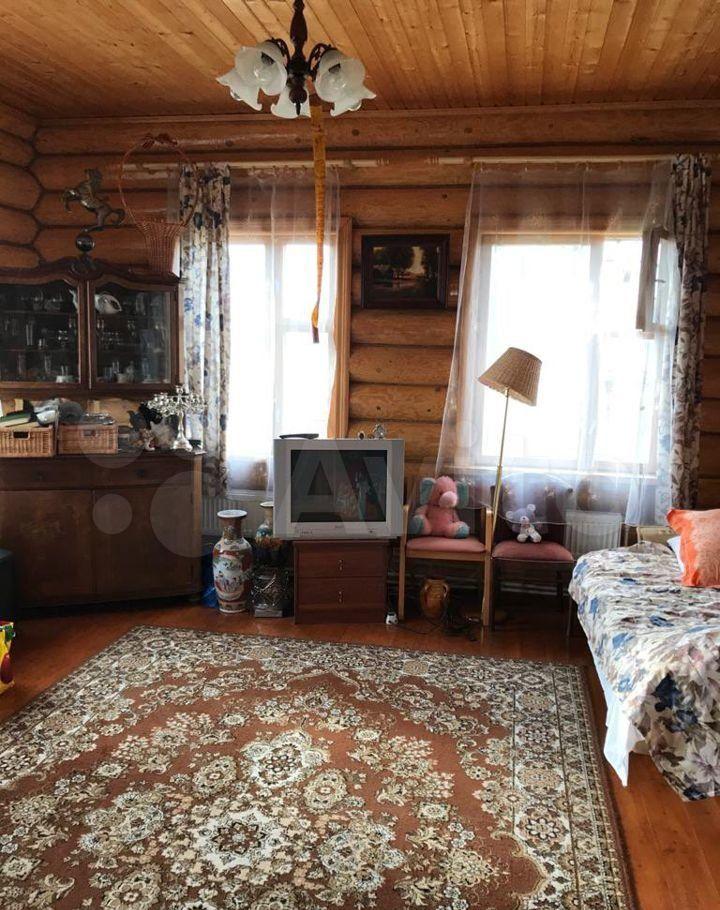 Продажа дома деревня Заболотье, цена 6450000 рублей, 2021 год объявление №647694 на megabaz.ru