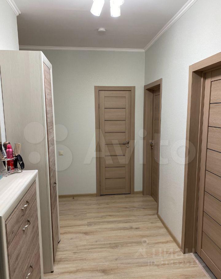 Продажа двухкомнатной квартиры деревня Чёрная, Садовая улица 16, цена 7600000 рублей, 2021 год объявление №616072 на megabaz.ru