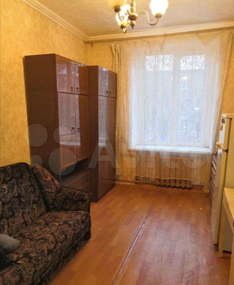 Аренда комнаты Электросталь, улица Николаева 27, цена 7000 рублей, 2021 год объявление №1382262 на megabaz.ru