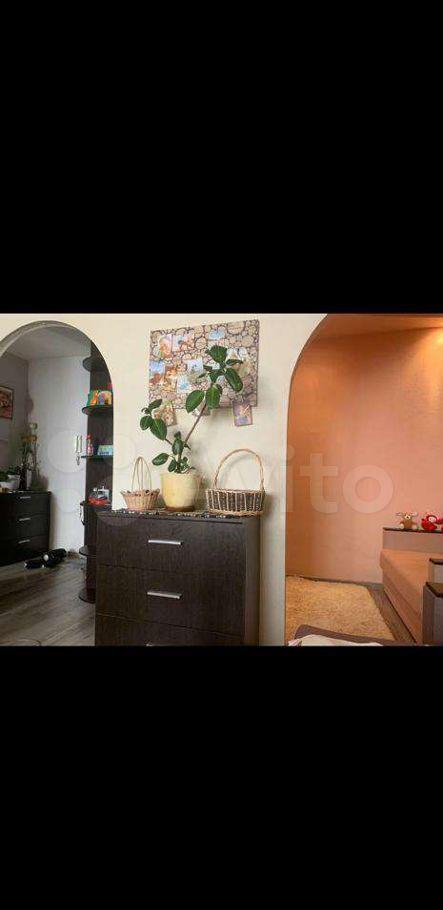 Продажа однокомнатной квартиры Ногинск, улица Белякова 2к1, цена 4200000 рублей, 2021 год объявление №616055 на megabaz.ru
