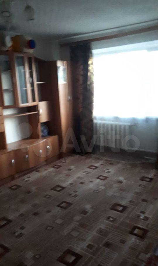 Продажа однокомнатной квартиры Куровское, Коммунистическая улица 12, цена 1200000 рублей, 2021 год объявление №597802 на megabaz.ru