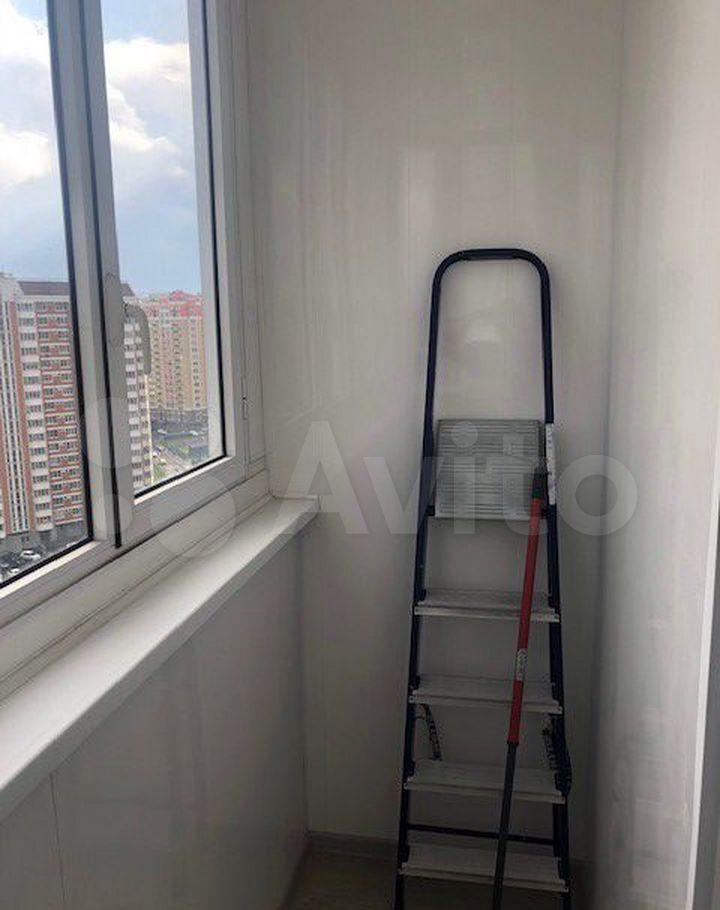 Продажа однокомнатной квартиры деревня Сапроново, цена 5700000 рублей, 2021 год объявление №616093 на megabaz.ru