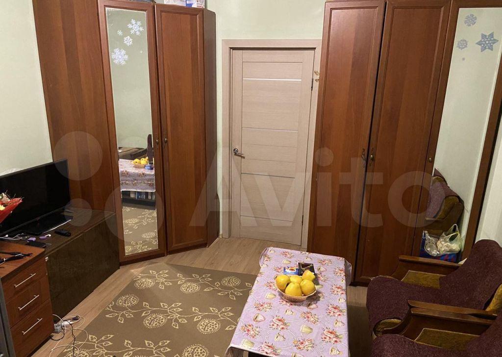 Аренда комнаты Можайск, Гжатская улица 16, цена 25000 рублей, 2021 год объявление №1382204 на megabaz.ru