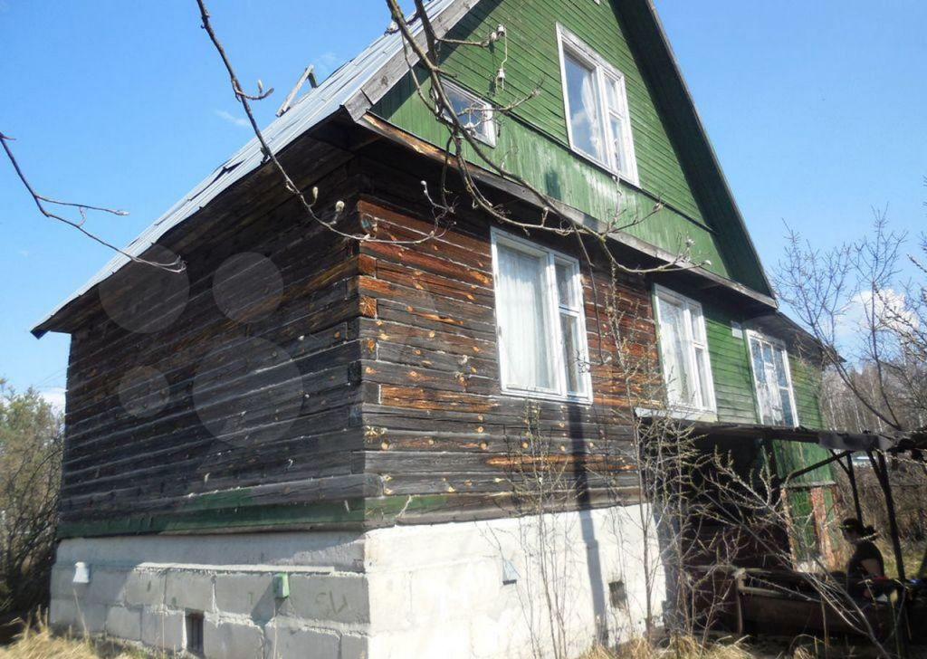 Продажа дома Электрогорск, цена 620000 рублей, 2021 год объявление №606048 на megabaz.ru