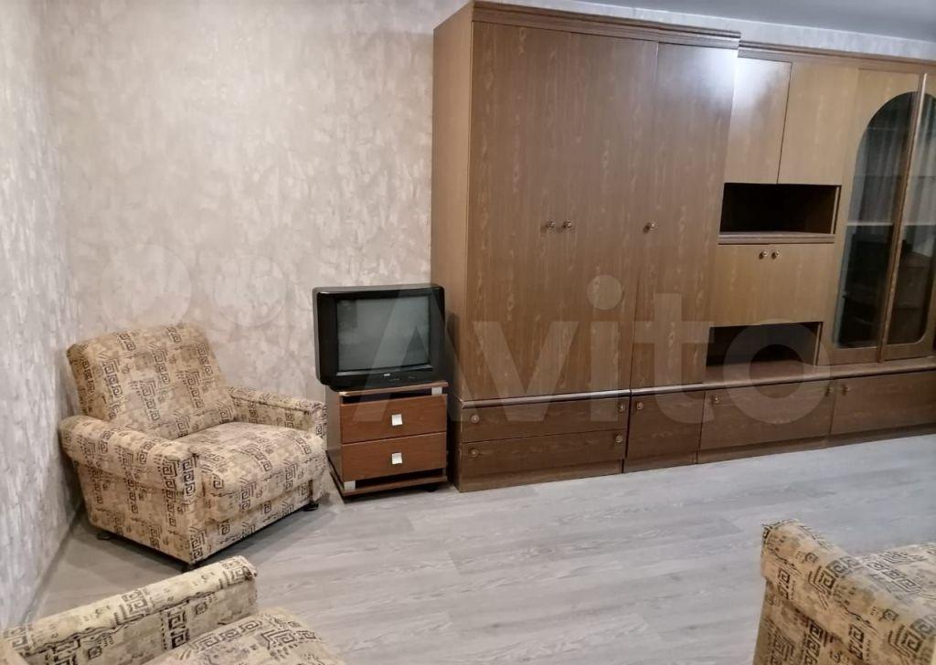 Аренда однокомнатной квартиры Пушкино, Акуловское шоссе 38, цена 19000 рублей, 2021 год объявление №1385313 на megabaz.ru