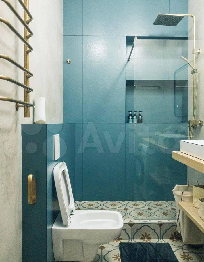 Продажа двухкомнатной квартиры Лыткарино, цена 5765000 рублей, 2021 год объявление №616130 на megabaz.ru