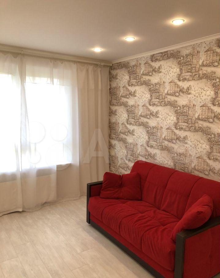 Аренда однокомнатной квартиры деревня Елино, цена 20000 рублей, 2021 год объявление №1446268 на megabaz.ru