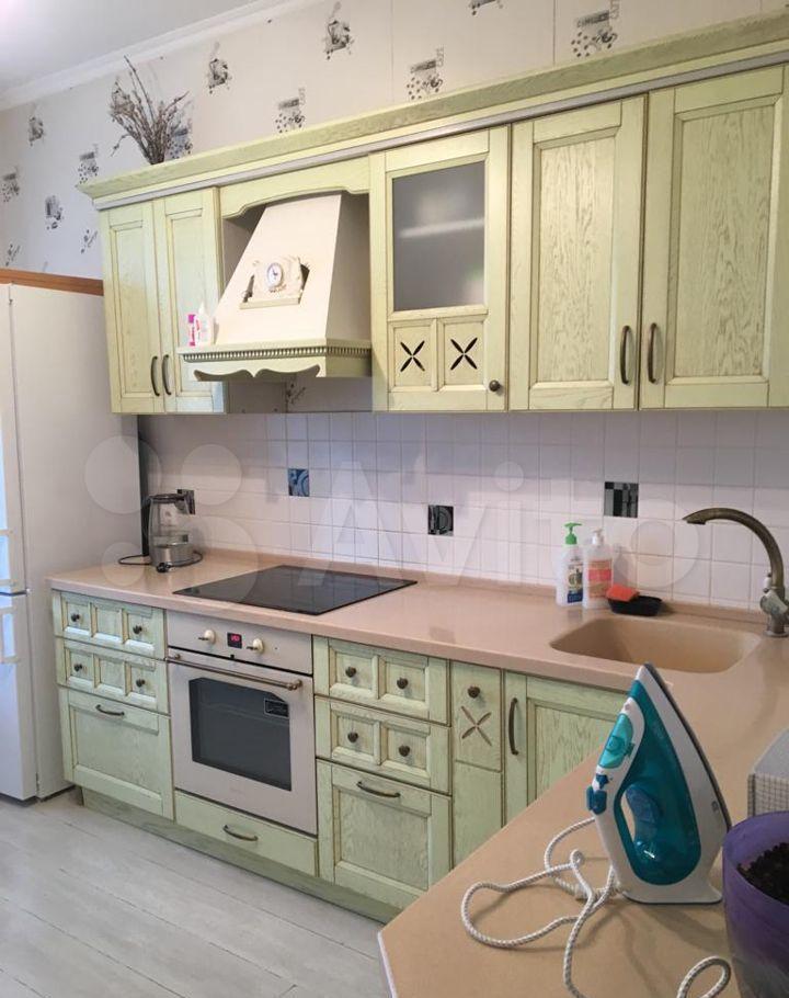 Аренда однокомнатной квартиры Домодедово, Лунная улица 25, цена 28000 рублей, 2021 год объявление №1485366 на megabaz.ru
