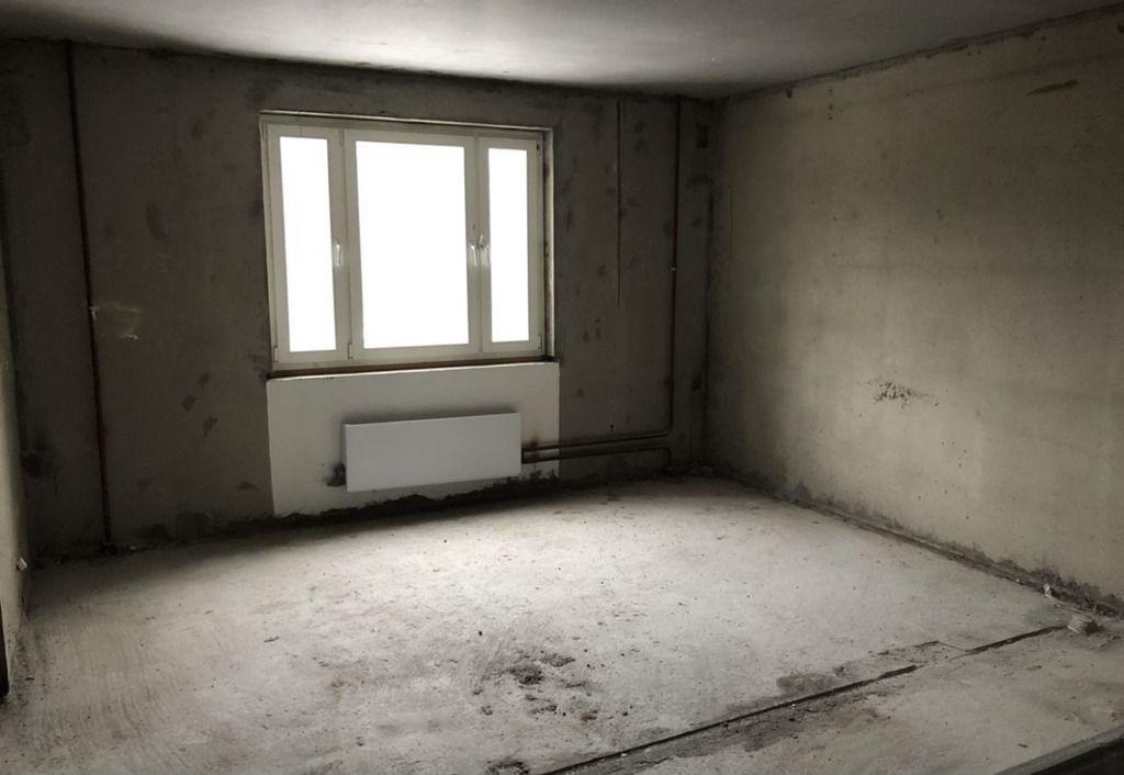 Продажа двухкомнатной квартиры деревня Малые Вязёмы, Можайское шоссе вл1, цена 4900000 рублей, 2021 год объявление №624886 на megabaz.ru