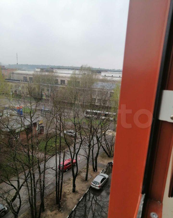 Аренда студии Ивантеевка, Заводская улица 12А, цена 18000 рублей, 2021 год объявление №1382951 на megabaz.ru