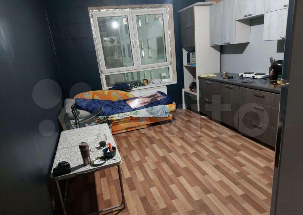 Продажа двухкомнатной квартиры деревня Елино, цена 5800000 рублей, 2021 год объявление №616718 на megabaz.ru
