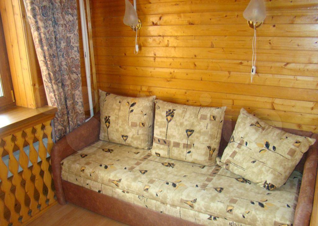 Аренда дома Истра, цена 70000 рублей, 2021 год объявление №1383051 на megabaz.ru