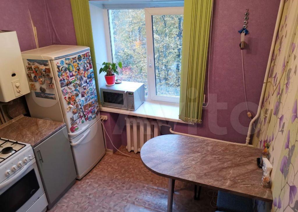 Аренда однокомнатной квартиры Можайск, Российская улица 9, цена 15000 рублей, 2021 год объявление №1382889 на megabaz.ru