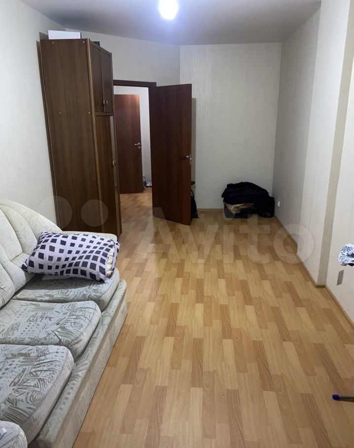 Продажа двухкомнатной квартиры Ногинск, Юбилейная улица 16А, цена 4500000 рублей, 2021 год объявление №616703 на megabaz.ru