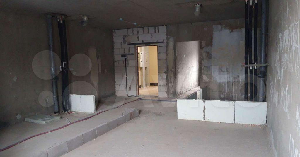 Продажа двухкомнатной квартиры деревня Пирогово, улица Ильинского 4к2, цена 5700000 рублей, 2021 год объявление №643363 на megabaz.ru