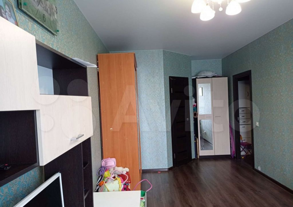Аренда двухкомнатной квартиры деревня Красный Поселок, улица Конюхова 5, цена 45000 рублей, 2021 год объявление №1382885 на megabaz.ru