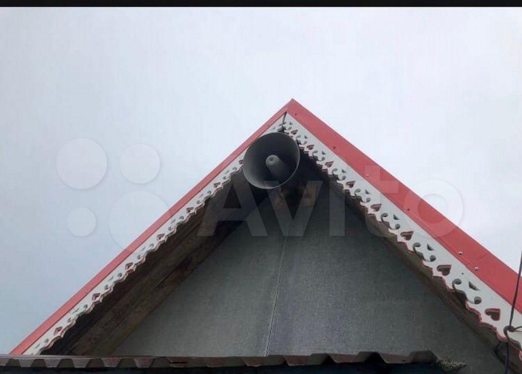 Продажа дома Москва, метро Площадь Революции, цена 1600000 рублей, 2021 год объявление №616545 на megabaz.ru