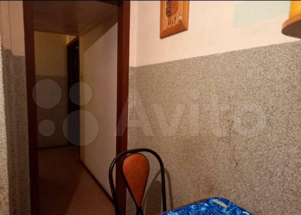 Продажа двухкомнатной квартиры поселок Новый Городок, цена 3100000 рублей, 2021 год объявление №559502 на megabaz.ru