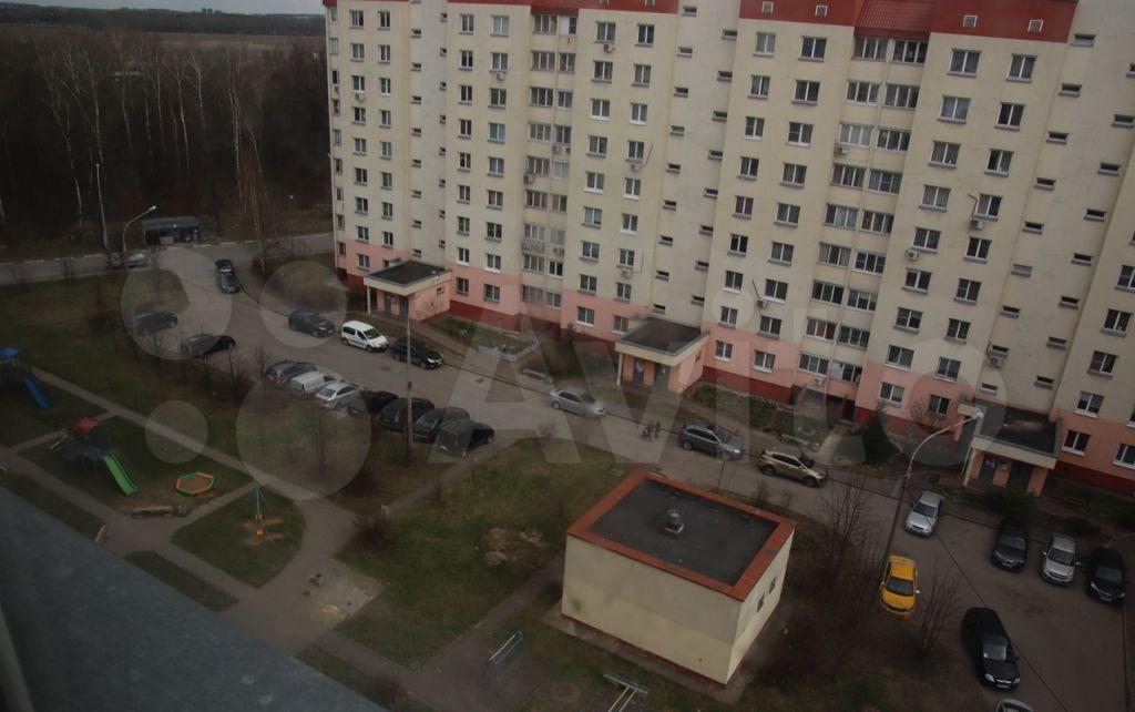 Продажа двухкомнатной квартиры поселок Володарского, улица Елохова Роща 4, цена 5999999 рублей, 2021 год объявление №616676 на megabaz.ru