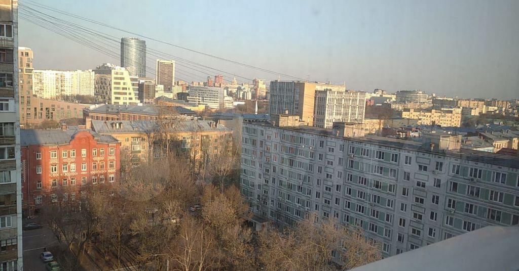 Продажа однокомнатной квартиры Москва, метро Достоевская, Октябрьский переулок 12, цена 7600000 рублей, 2021 год объявление №626286 на megabaz.ru